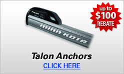 Talon Anchors