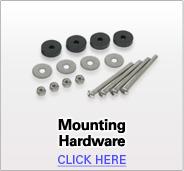 Mounting Hardware