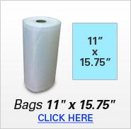 Bag 11 x 15.75