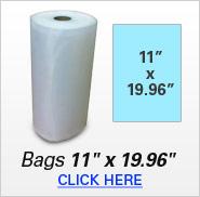 Bag 11 x 19.96