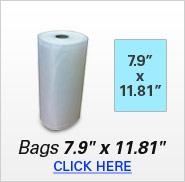 Bag 7.9 x 11.81