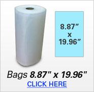 Bag 8.87 x 19.96