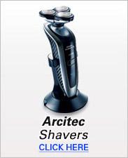 Arcitec Shavers