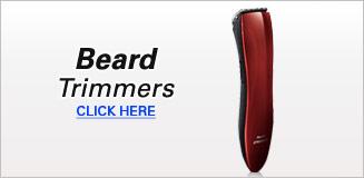 Norelco Beard Mustache Trimmers