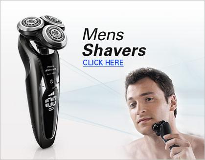 Mens Shavers