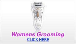 Womens Grooming