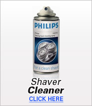 Shaver Cleaners
