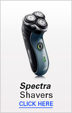 Philips Norelco 7000 Series Spectra Shavers