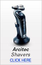 Norelco Arcitec Shavers