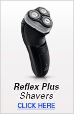 Norelco Reflex Plus Shavers - 6000 Series Shavers