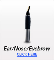 Ear / Nose / Eyebrow Trimmers
