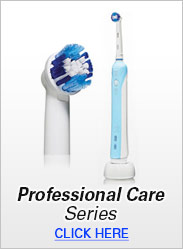 Professional Care Series