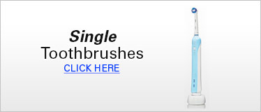 Single Toothbrushes