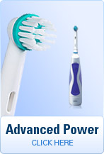 AdvancePower Brush Heads