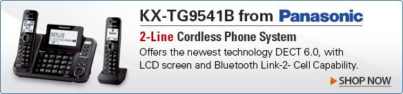 KX-TG9541B