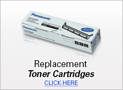 Replacement Toner Cartridges