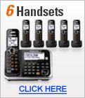 6+ Handsets
