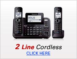 2 Line Cordless