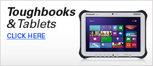 Toughbooks & Tablets