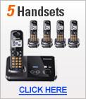 5 Handsets
