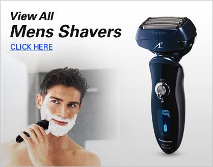 Men's Shavers