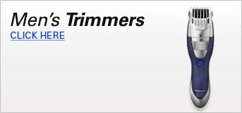 Men's Trimmers