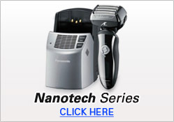 Nanotech Shavers