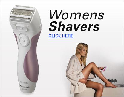 Women's Shavers