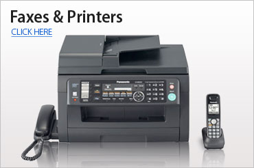 Faxes and Printers