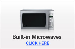 Built In Microwaves