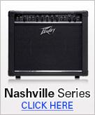 Peavey Nashville Series