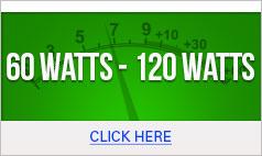 Peavey 60 to 120 Watts