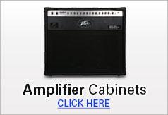 Peavey Amplifier Cabinets