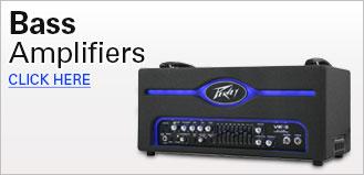 Peavey Bass Amplifiers