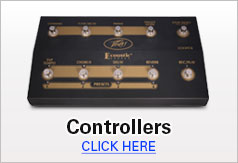 Peavey Controllers