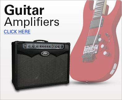 Peavey Guitar Amplifiers