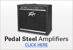 Peavey Pedal Steel Amplifiers