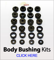 Body Bushing Kits
