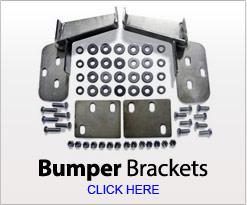 Bumper Brackets