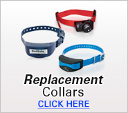 Replacement Collars