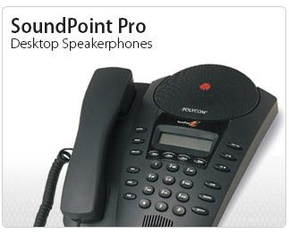 SoundPoint Pro