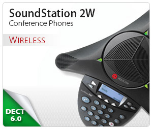 SoundStation 2W Wireless