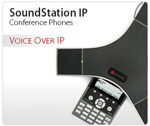 SoundStation IP Voice Over IP