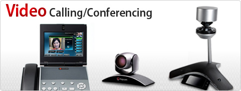 Video Calling/Conferencing