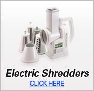 Electric Shredders