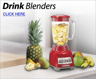 Drink Blenders