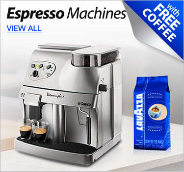 View All Espresso Machines