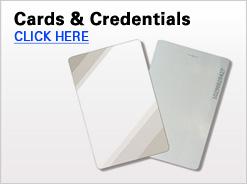 Cards / Credentials