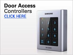 Door Access Controllers