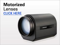 Motorized Lenses